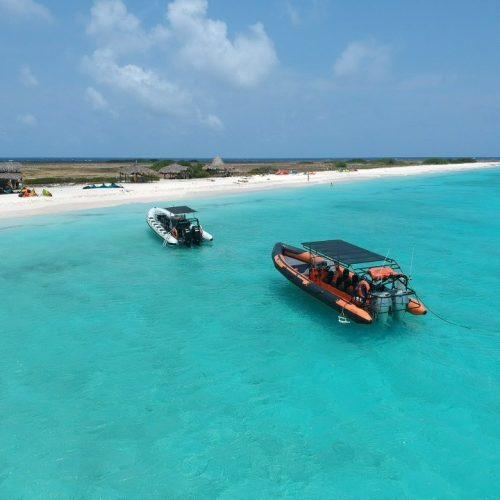 PB I en II Klein Curacao